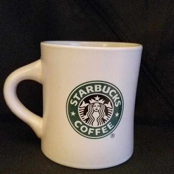 Starbucks Other - STARBUCKS COFFEE MUG